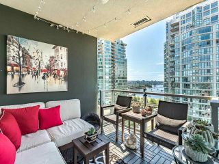 """Photo 33: 1301 189 NATIONAL Avenue in Vancouver: Downtown VE Condo for sale in """"SUSSEX"""" (Vancouver East)  : MLS®# R2590311"""