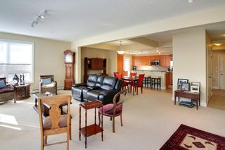 Photo 5: 2210 10221 TUSCANY Boulevard NW in Calgary: Tuscany Apartment for sale : MLS®# A1083400