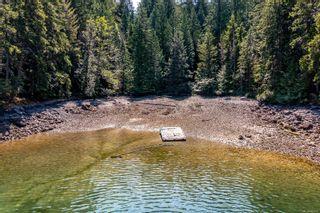 Photo 5: DL 1542 Quartz Bay in : Isl Cortes Island Land for sale (Islands)  : MLS®# 861600