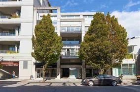 "Photo 17: K 489 W 6TH Avenue in Vancouver: Cambie Condo for sale in ""Miro"" (Vancouver West)  : MLS®# R2235073"