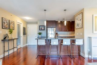 "Photo 2: 503 3811 HASTINGS Street in Burnaby: Vancouver Heights Condo for sale in ""MONDEO"" (Burnaby North)  : MLS®# R2544986"