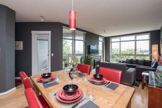 """Photo 6: 315 15988 26 Avenue in Surrey: Grandview Surrey Condo for sale in """"The Morgan"""" (South Surrey White Rock)  : MLS®# R2126718"""