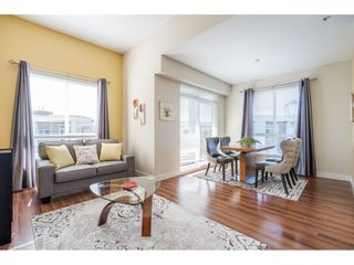 """Photo 5: 407 15850 26 Avenue in Surrey: Grandview Surrey Condo for sale in """"THE SUMMIT HOUSE"""" (South Surrey White Rock)  : MLS®# R2444277"""