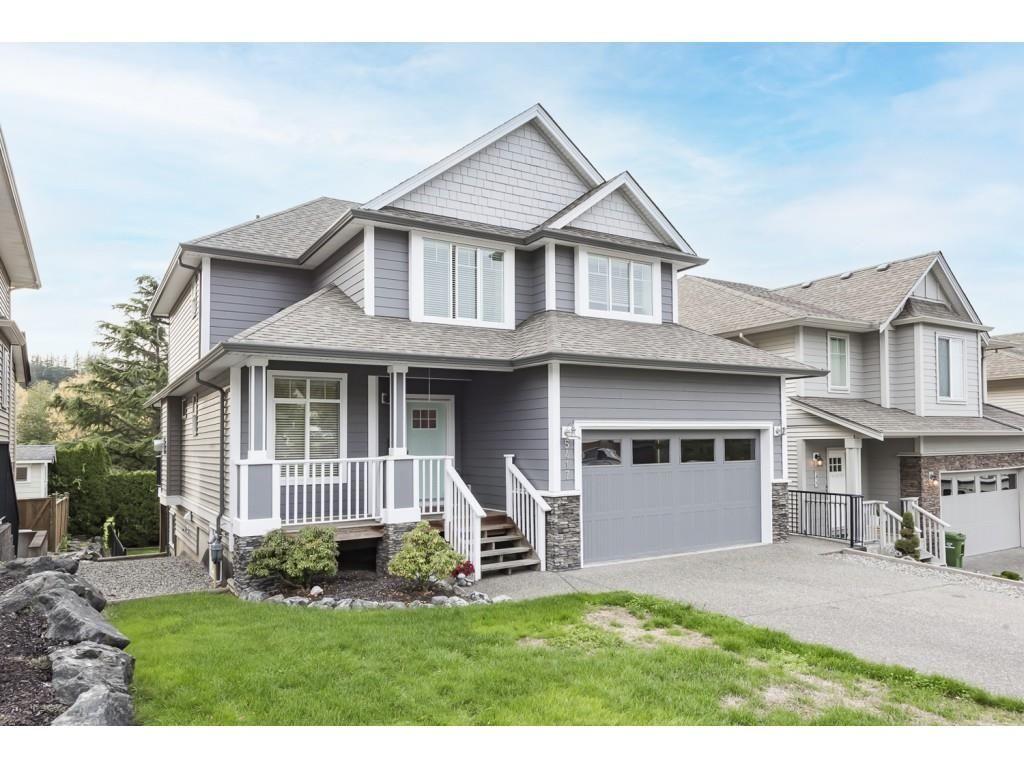 Main Photo: 5417 TESKEY Road in Chilliwack: Promontory House for sale (Sardis)  : MLS®# R2623059