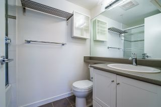 """Photo 21: 1005 813 AGNES Street in New Westminster: Downtown NW Condo for sale in """"NEWS"""" : MLS®# R2526591"""