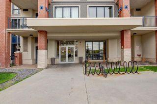Photo 2: 2002 8880 Horton Road SW in Calgary: Haysboro Apartment for sale : MLS®# A1148314