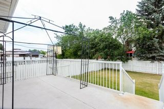 Photo 32: 42 STIRLING Road in Edmonton: Zone 27 House for sale : MLS®# E4252891