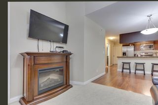 """Photo 6: 440 5660 201A Street in Langley: Langley City Condo for sale in """"Paddington Station"""" : MLS®# R2499578"""