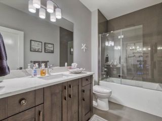 Photo 26: 224 RUE CHEVAL NOIR in Kamloops: Tobiano House for sale : MLS®# 160246