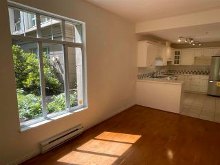 """Photo 9: 104 5735 HAMPTON Place in Vancouver: University VW Condo for sale in """"THE BRISTOL"""" (Vancouver West)  : MLS®# R2590076"""