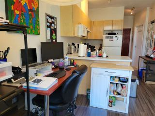 """Photo 11: 606 1239 W GEORGIA Street in Vancouver: Coal Harbour Condo for sale in """"THE VENUS BUILDING"""" (Vancouver West)  : MLS®# R2588623"""