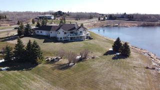 Photo 4: 228 Bearspaw Hills Road in Rural Rocky View County: Rural Rocky View MD Detached for sale : MLS®# A1100045