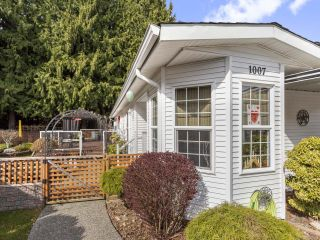 Photo 11: 1007 Collier Pl in NANAIMO: Na South Nanaimo Manufactured Home for sale (Nanaimo)  : MLS®# 837553