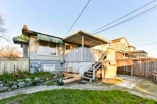 Photo 21: 7320 INVERNESS Street in Vancouver: South Vancouver House for sale (Vancouver East)  : MLS®# R2523929