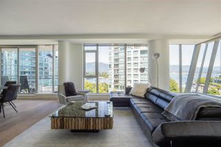 """Photo 6: 502 1409 W PENDER Street in Vancouver: Coal Harbour Condo for sale in """"West Pender Place"""" (Vancouver West)  : MLS®# R2591821"""