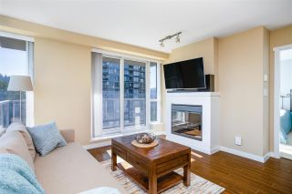 """Photo 13: 1201 660 NOOTKA Way in Port Moody: Port Moody Centre Condo for sale in """"Nahanni"""" : MLS®# R2497996"""