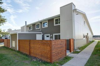 Main Photo: 1001 13104 Elbow Drive SW in Calgary: Canyon Meadows Row/Townhouse for sale : MLS®# A1154677