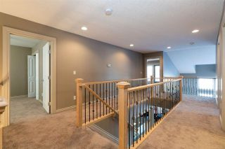 Photo 17: 41 Sunset Harbour: Rural Wetaskiwin County House for sale : MLS®# E4244118