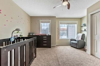 Photo 14: 1562 93 Street SW in Calgary: Aspen Woods Row/Townhouse for sale : MLS®# A1085332