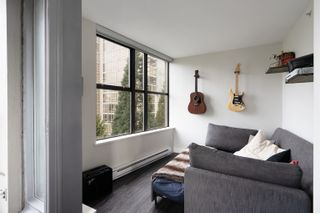 """Photo 6: 607 989 BEATTY Street in Vancouver: Yaletown Condo for sale in """"THE NOVA"""" (Vancouver West)  : MLS®# R2619338"""