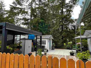 """Photo 3: 18 1650 COLUMBIA VALLEY Road: Columbia Valley Land for sale in """"LEISURE VALLEY"""" (Cultus Lake)  : MLS®# R2589419"""