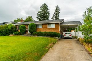 Photo 29: 866 FAULKNER Crescent in Prince George: Foothills House for sale (PG City West (Zone 71))  : MLS®# R2604064