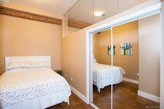 Photo 6: 203 599 Pandora Ave in VICTORIA: Vi Downtown Condo for sale (Victoria)  : MLS®# 776557