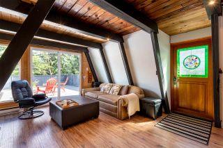"Photo 3: 8409 MATTERHORN Drive in Whistler: Alpine Meadows House for sale in ""ALPINE MEADOWS"" : MLS®# R2380534"