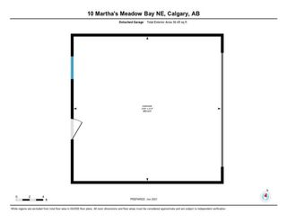 Photo 36: 10 Martha's Meadow Bay NE in Calgary: Martindale Detached for sale : MLS®# A1124430