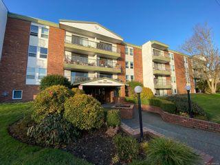 Photo 1: 409 900 Tolmie Ave in : SE Quadra Condo for sale (Saanich East)  : MLS®# 861253