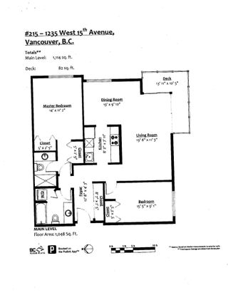 """Photo 24: 215 1235 W 15TH Avenue in Vancouver: Fairview VW Condo for sale in """"THE SHAUGHNESSY"""" (Vancouver West)  : MLS®# R2620971"""