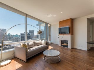 Photo 5: 3506 1077 W CORDOVA Street in Vancouver: Coal Harbour Condo for sale (Vancouver West)  : MLS®# R2596141
