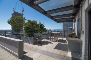 """Photo 16: 1208 1325 ROLSTON Street in Vancouver: Downtown VW Condo for sale in """"THE ROLSTON"""" (Vancouver West)  : MLS®# R2295863"""