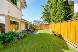 "Photo 38: 82 RICHMOND Street in New Westminster: Fraserview NW House for sale in ""Glenbrook South- Pen Property"" : MLS®# R2495223"