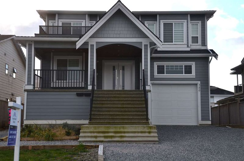 FEATURED LISTING: 320 PEMBINA Street New Westminster