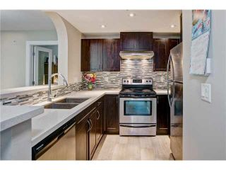 """Photo 5: 215 6833 VILLAGE GREEN in Burnaby: Highgate Condo for sale in """"CARMEL BY AWARD WINNING ADERA"""" (Burnaby South)  : MLS®# V1140988"""