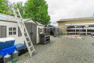 Photo 38: 10067 NELSON Road in Rosedale: Rosedale Center House for sale : MLS®# R2461302