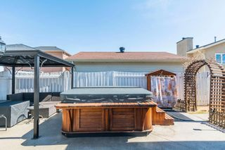 Photo 48: 9348 180A Avenue NW in Edmonton: Zone 28 House for sale : MLS®# E4240448