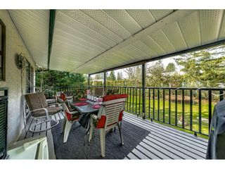 """Photo 35: 4011 206A Street in Langley: Brookswood Langley House for sale in """"Brookswood"""" : MLS®# R2564652"""