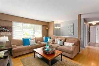 "Photo 3: 3824 KILLARNEY Street in Port Coquitlam: Lincoln Park PQ House for sale in ""LINCOLN PARK"" : MLS®# R2387777"