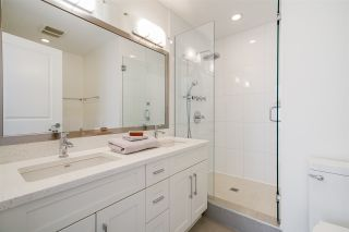 Photo 18: 205 E 18TH Street in North Vancouver: Central Lonsdale 1/2 Duplex for sale : MLS®# R2503676