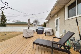 Photo 31: 15721 107A Avenue in Edmonton: Zone 21 House for sale : MLS®# E4234795