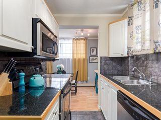 Photo 5: 101 1625 11 Avenue SW in Calgary: Sunalta Apartment for sale : MLS®# C4178105