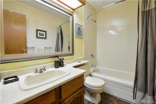 Photo 16: 106 Glenbrook Crescent in Winnipeg: Richmond West Residential for sale (1S)  : MLS®# 1804863