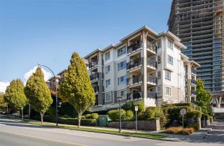 "Photo 1: 318 2088 BETA Avenue in Burnaby: Brentwood Park Condo for sale in ""MEMENTO"" (Burnaby North)  : MLS®# R2572339"