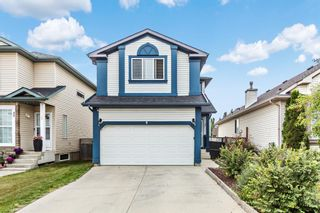 Photo 1: 9 Covewood Close NE in Calgary: Coventry Hills Detached for sale : MLS®# A1135363