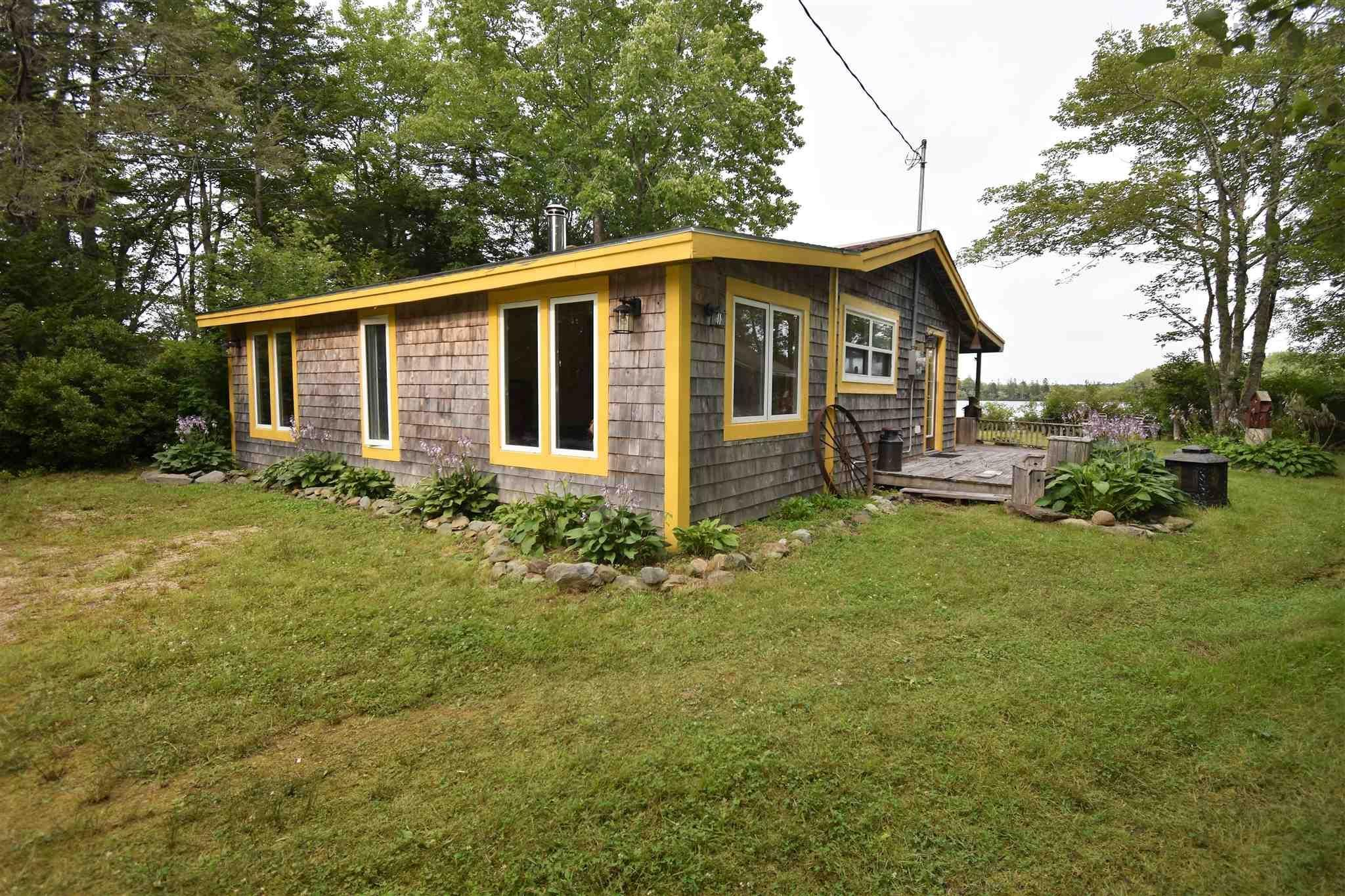 Main Photo: 78 Amero Lake Drive in Doucetteville: 401-Digby County Residential for sale (Annapolis Valley)  : MLS®# 202120279