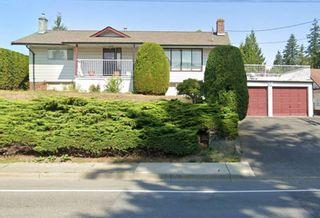 Main Photo: 32477 PEARDONVILLE Road in Abbotsford: Abbotsford West House for sale : MLS®# R2562278