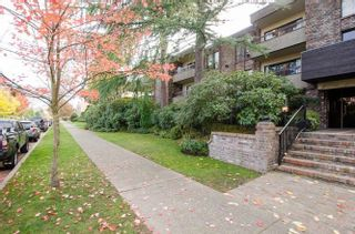 "Photo 19: 105 1266 W 13TH Avenue in Vancouver: Fairview VW Condo for sale in ""Landmark Shaughnessy"" (Vancouver West)  : MLS®# R2221653"