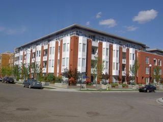 Main Photo: 409 880 Centre Avenue NE in Calgary: Bridgeland/Riverside Apartment for sale : MLS®# A1131858